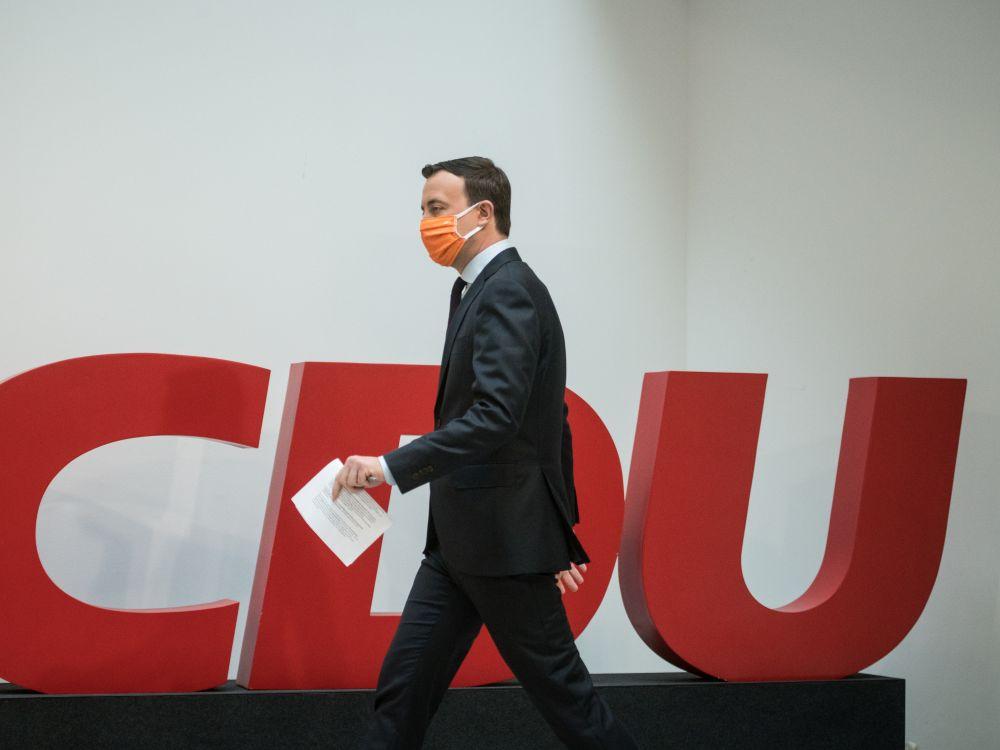Allemagne : la CDU désignera son futur dirigeant à la mi-janvier 2021