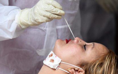 Un premier cas de la nouvelle variante du coronavirus  diagnostiqué en Allemagne