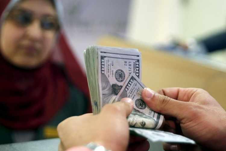 le FMI verse à l'Egypte une nouvelle tranche de 1,6 milliard de dollars