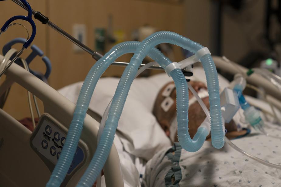 Covid-19 : Plus de 3.200 décès en une journée aux Etats-Unis