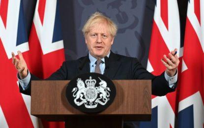 Londres et Bruxelles parviennent à un accord sur leurs futures relations commerciales
