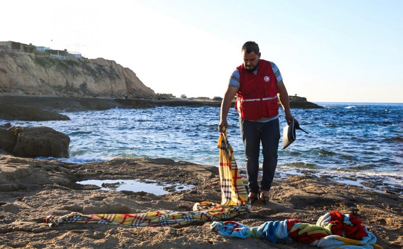 Quatre migrants mineurs trouvent la mort au large de la Libye