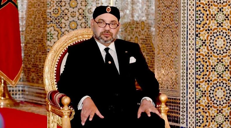 Entretien téléphonique du Roi Mohammed VI avec le Premier ministre israélien, Netanyahu