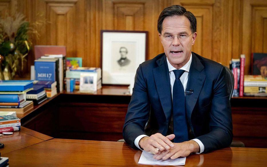 Covid-19 : Les Pays-Bas instaurent un confinement général de cinq semaines