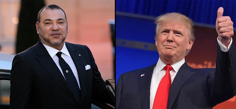 Washington porte le coup de grâce au Polisario et à l'Algérien en reconnaissant la marocanité du Sahara