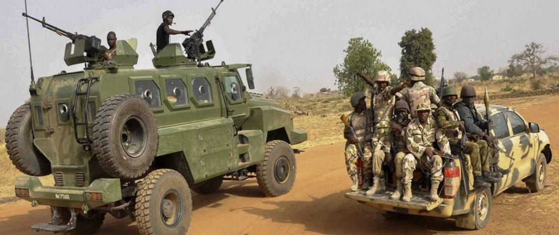 Nigeria : Abuja confirme l'enlèvement de 136 élèves par des hommes armés