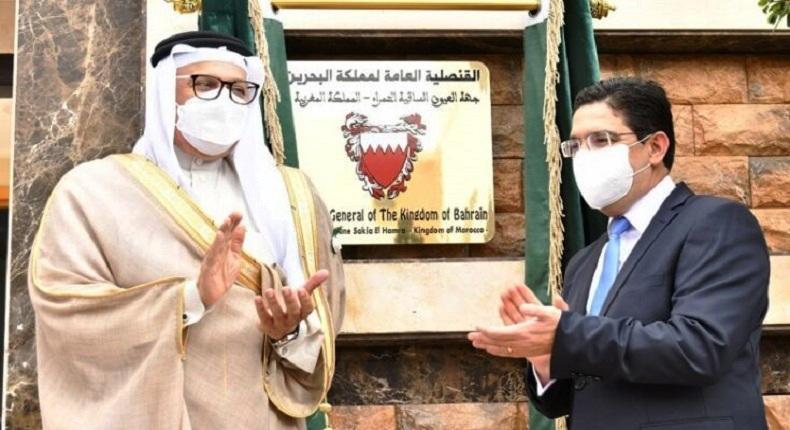 Maroc-Sahara: Le Royaume de Bahreïn ouvre un consulat général à Laâyoune