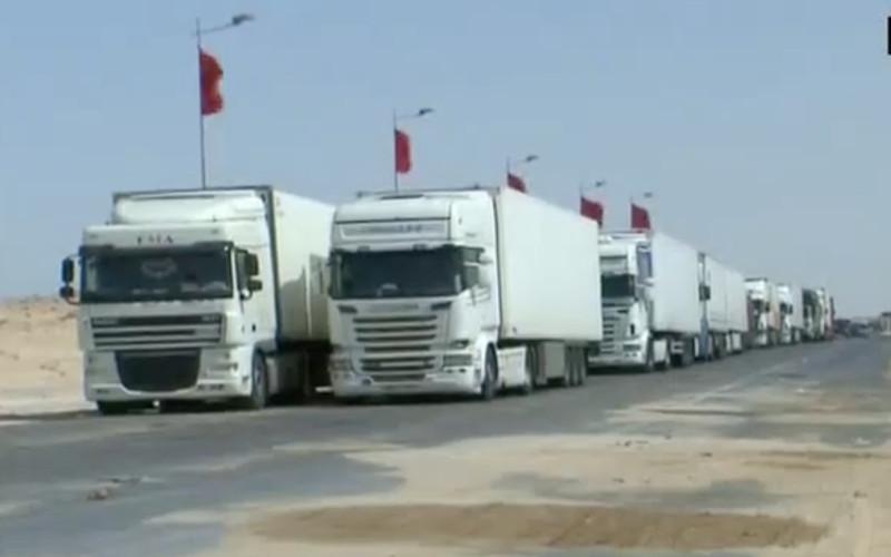 Guerguarat: Le Togo soutient le Maroc après le rétablissement de la circulation à la frontière avec la Mauritanie