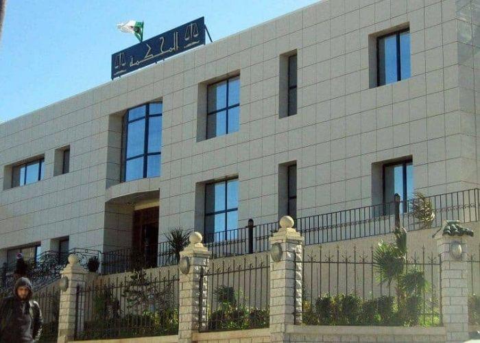 Le parquet algérien requiert 15 ans de réclusion contre la «fille cachée» du président Bouteflika