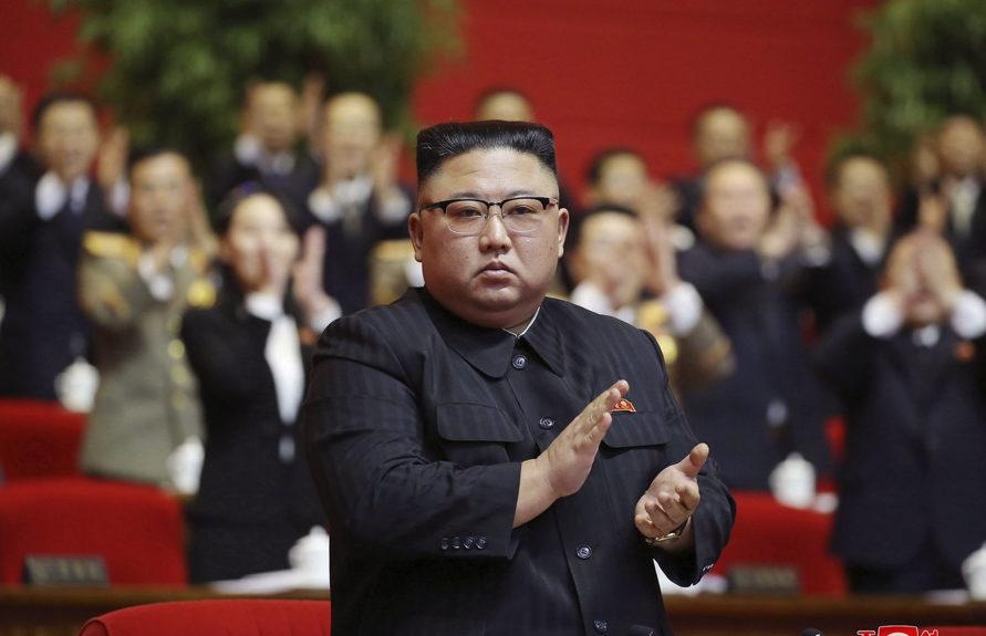 Kim Jong-Un veut renforcer l'arsenal nucléaire de la Corée du Nord