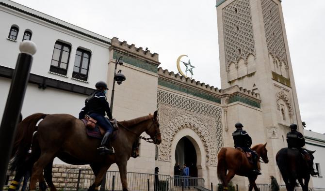 Trois fédérations du CFCM refusent de signer la charte des principes de l'islam de France