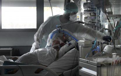 Covid-19 : le Brésil franchit la barre des 200 000 décès