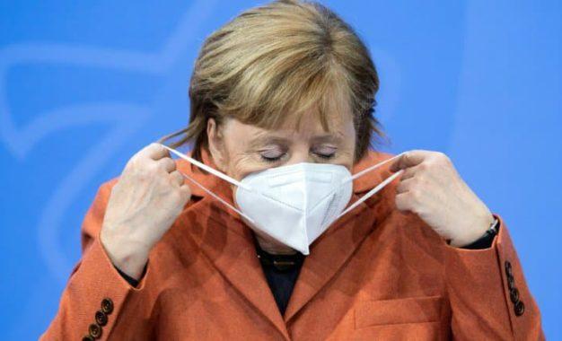 Coronavirus : L'Allemagne imposera des restrictions supplémentaires