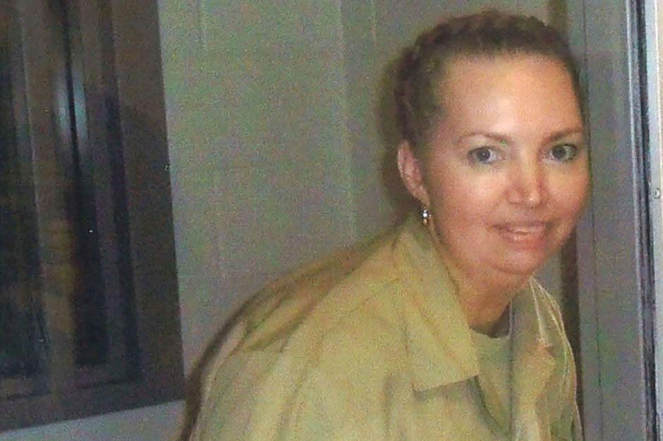 Une femme exécutée pour la première fois depuis près de 70 ans aux Etats-Unis