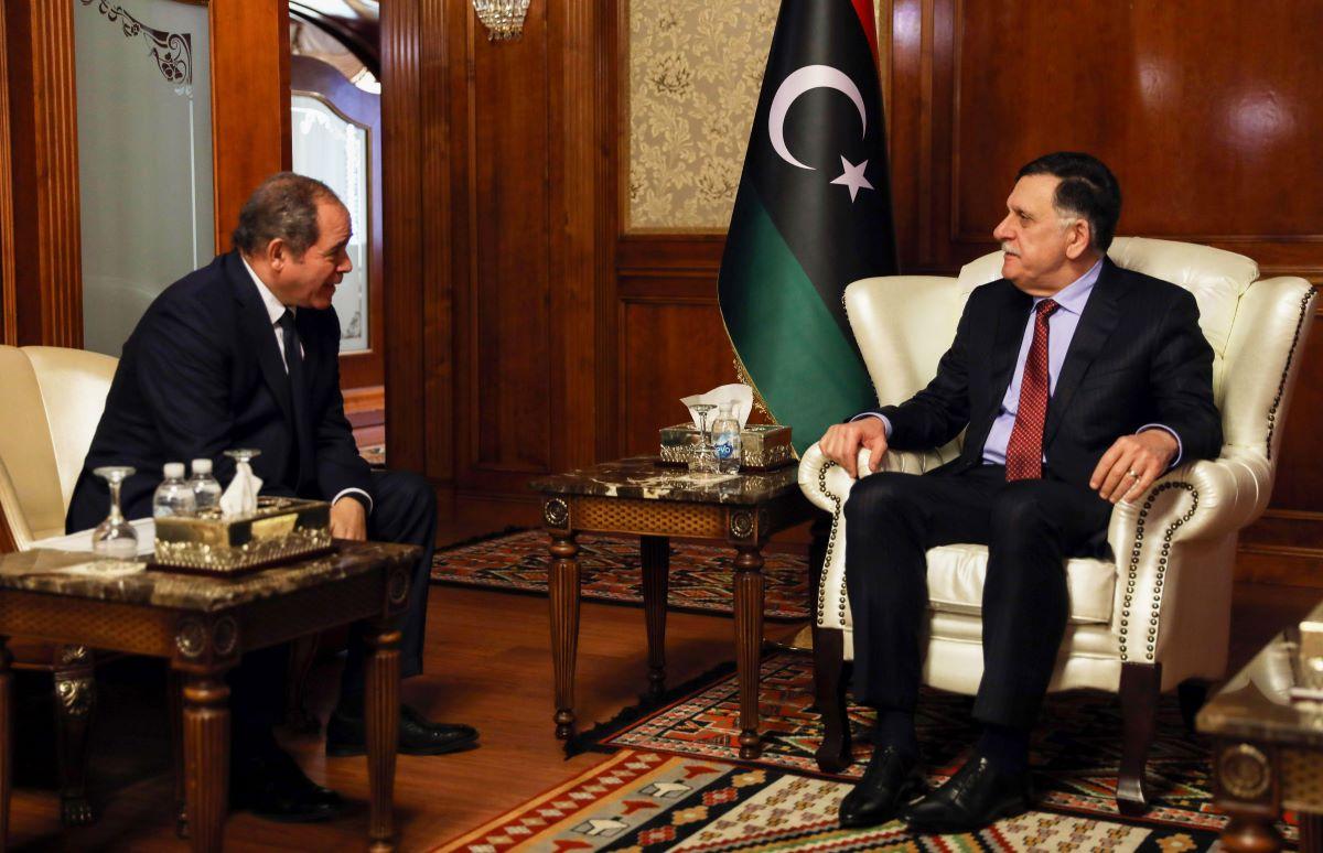 L'Algérie s'apprête à rouvrir son ambassade à Tripoli