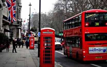 Royaume-Uni : 250.000 PME menacées par la faillite