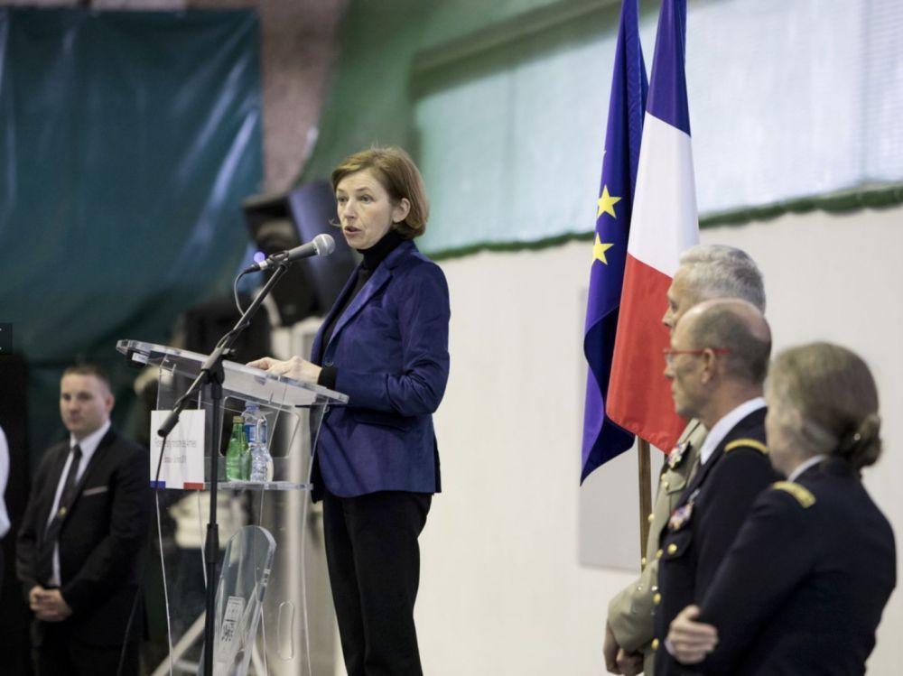 La France envisage une réduction des effectifs de sa force Barkhane au Sahel