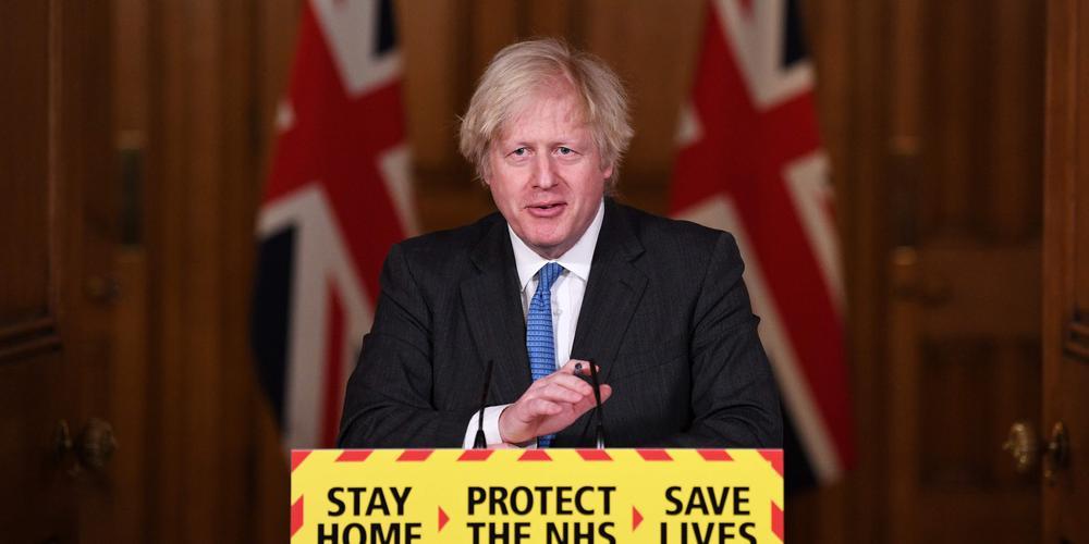 Royaume-Uni : Boris Johnson dévoile son plan de déconfinement en quatre étapes