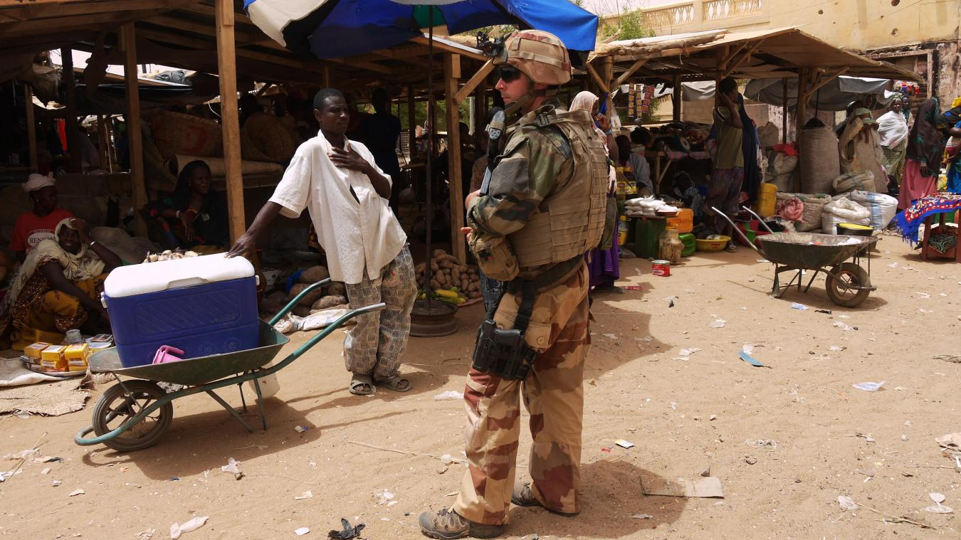 Emmanuel Macron n'ira pas au sommet du G5 Sahel à N'Djamena