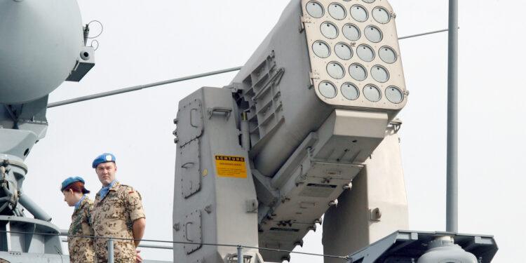 Le gouvernement américain approuve une vente d'armes à l'Egypte