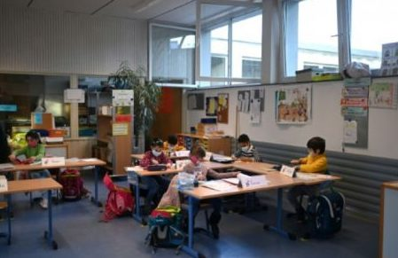 Coronavirus : Les écoles et garderies rouvrent en Allemagne malgré la peur d'une troisième vague