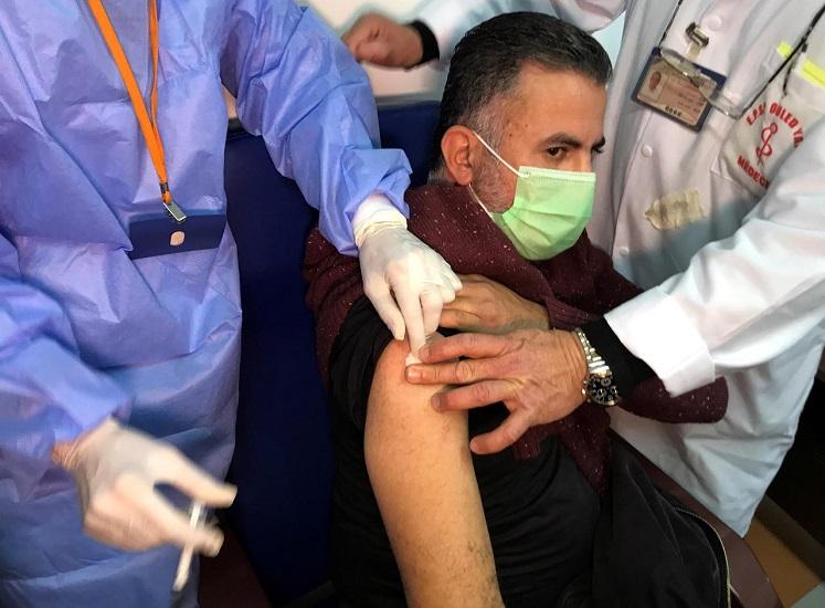 Covid-19: Les Algériens très fâchés contre la gestion de la campagne de vaccination