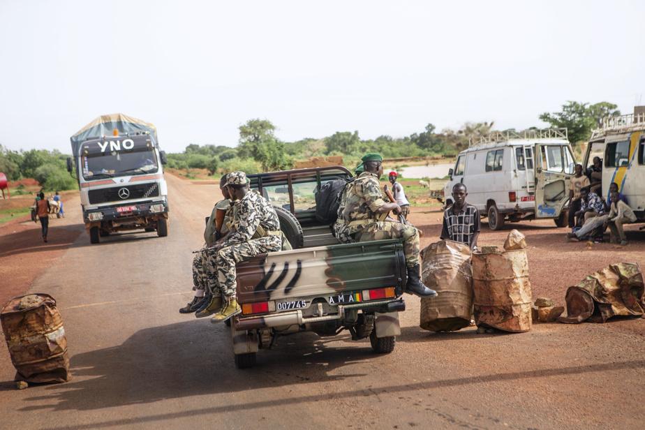Dix soldats tués dans une attaque djihadiste dans le centre du Mali