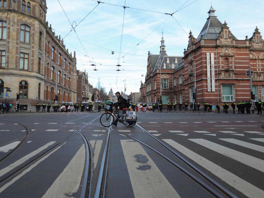 Covid-19 : Les Pays-Bas instaurent un nouveau confinement jusqu'au 2 mars