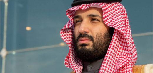 Le prince héritier d'Arabie saoudite a subi une intervention chirurgicale