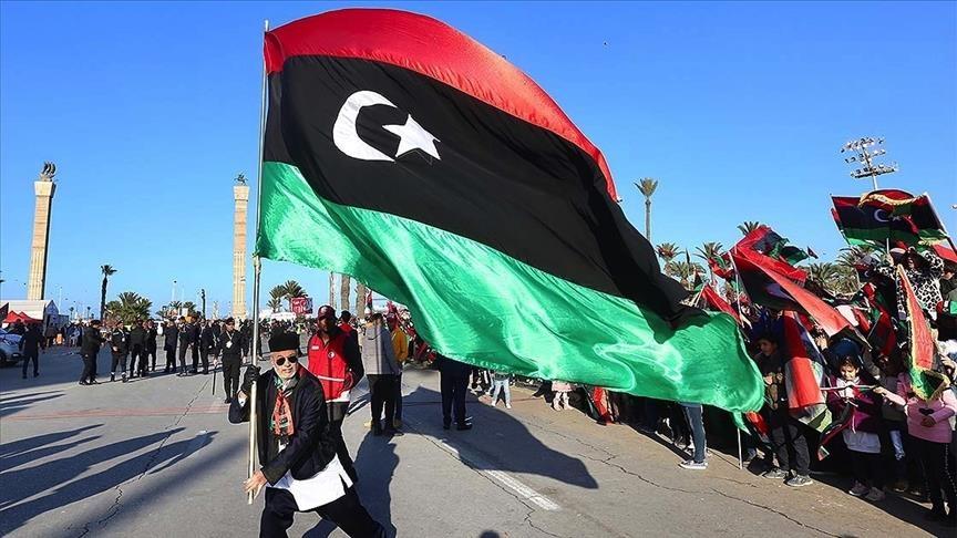 La Libye célèbre pompeusement le dixième anniversaire de l'entame de sa révolution