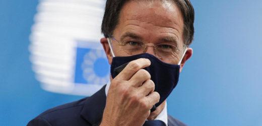 Covid-19 : Les Pays-Bas prolongent le couvre-feu jusqu'au 15 mars