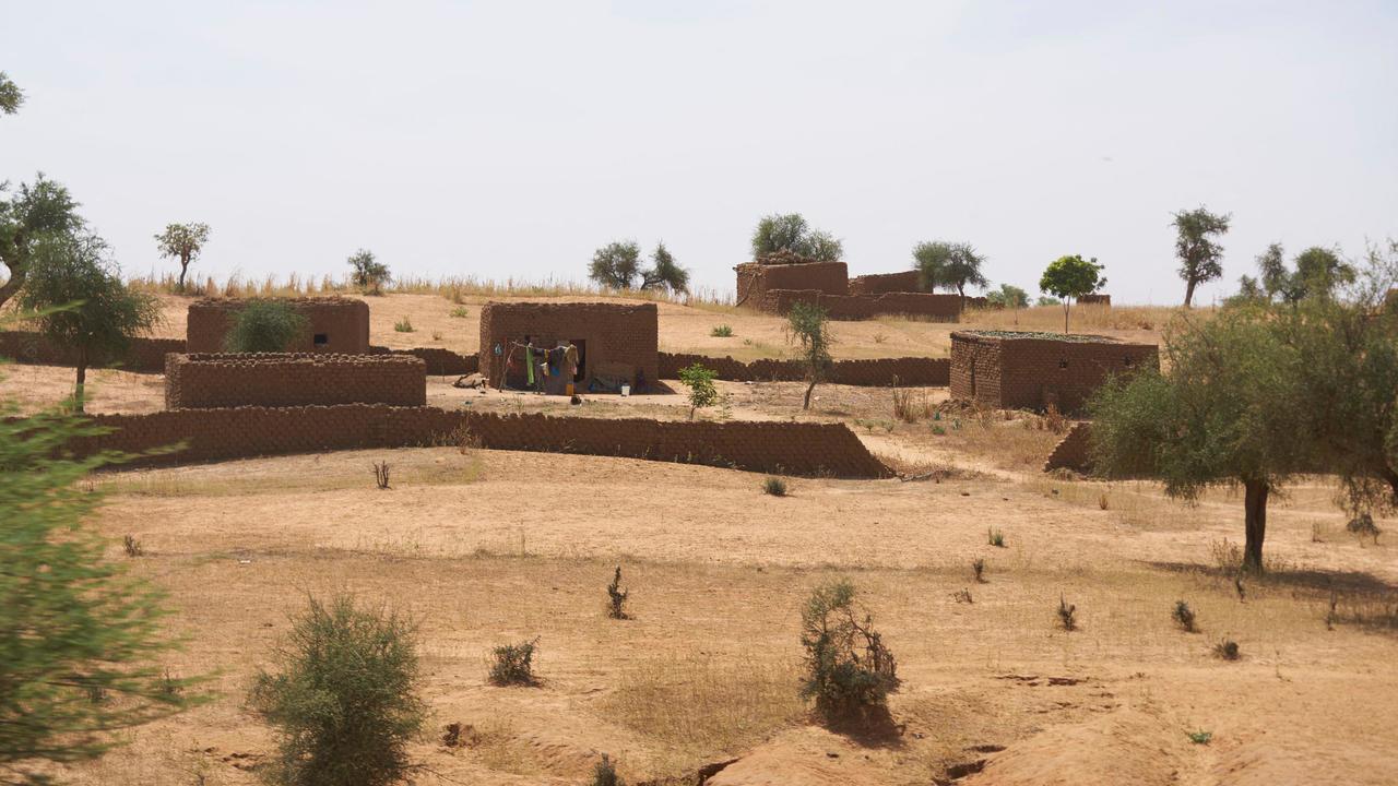 Niger : Près de 60 personnes tuées par de présumés djihadistes dans la région des «trois frontières»