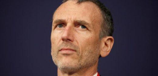 France : Emmanuel Faber évincé de la direction de Danone