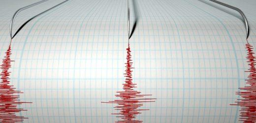 Algérie : la ville de Bejaïa secouée par un puissant tremblement de terre