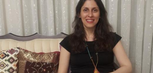 Iran : L'irano-britannique Nazanine Zaghari-Ratcliffe de nouveau convoquée par la justice après avoir purgé sa peine