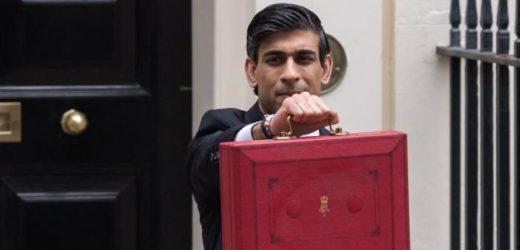 Le gouvernement britannique va prolonger son soutien à l'économie