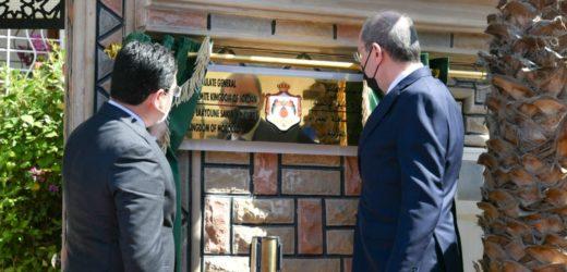 Maroc-Sahara : La Jordanie est le onzième pays à ouvrir un consulat général à Laâyoune