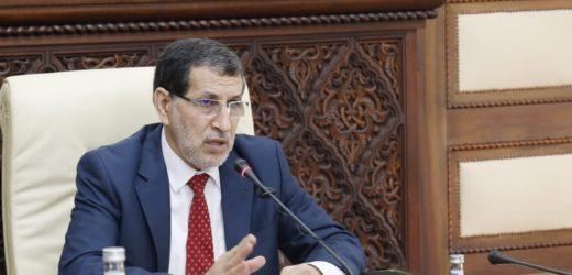 Indice de perception de la corruption : Le Maroc gagne 17 places en deux ans, selon El Otmani