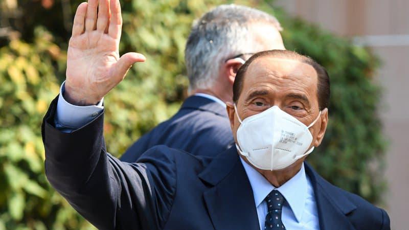 Italie : Berlusconi quitte l'hôpital après y avoir séjourné durant trois jours