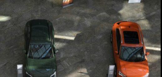Forte baisse du secteur automobile en 2020