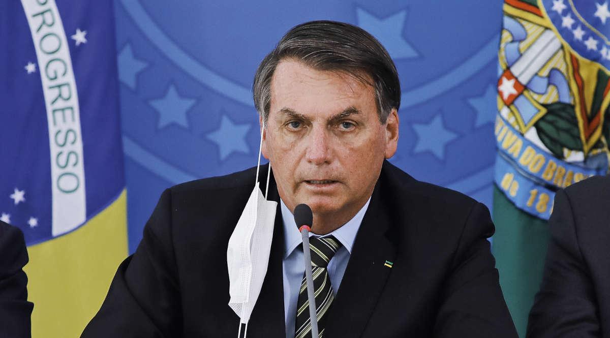 Brésil : Plus de 500 économistes décrient Bolsonaro et sa gestion de la crise de Covid-19