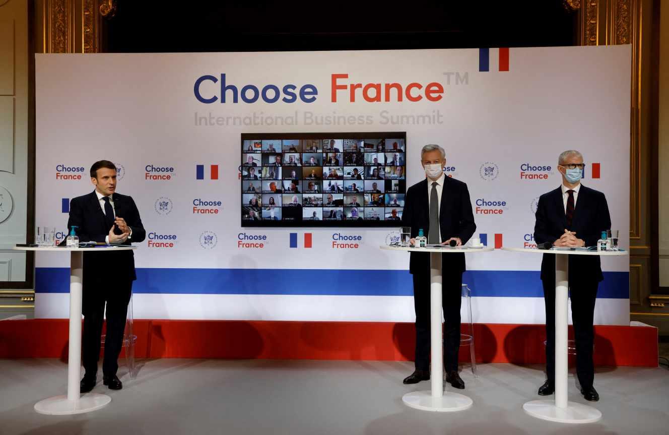 La France conserve son attractivité à l'étranger malgré la crise du Covid-19