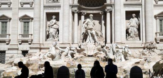 Coronavirus : L'Italie impose 5 jours de quarantaine aux voyageurs de l'UE