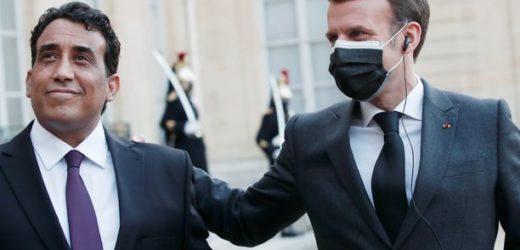 Libye : Réouverture la semaine prochaine de l'ambassade de France à Tripoli