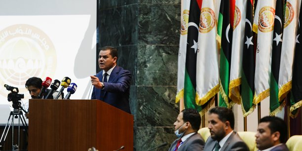 Libye : Le gouvernement de transition obtient la confiance du Parlement