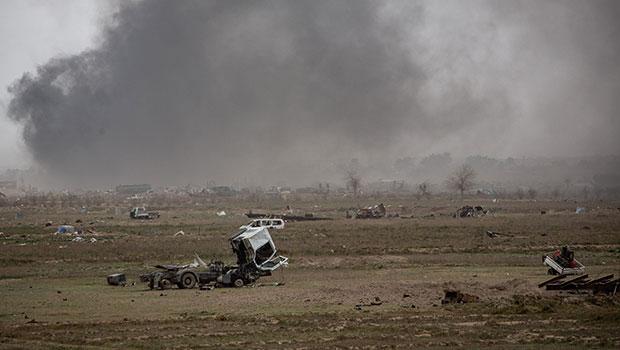 Reprise des violences entre Turcs et Kurdes dans le nord de la Syrie