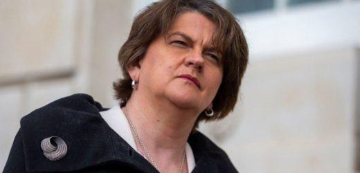 Royaume-Uni : La cheffe du gouvernement de l'Irlande du Nord annonce sa démission