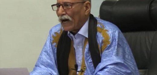 Le chef du Polisario hospitalisé d'urgence en Espagne