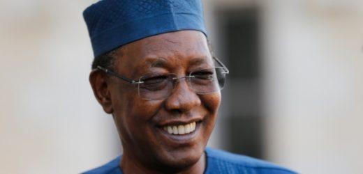 Tchad : le président Idriss Déby Itno réélu pour un sixième mandat à la tête du pays