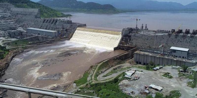 Barrage sur le Nil : les pourparlers entre l'Ethiopie, l'Egypte et le Soudan reprennent à Kinshasa